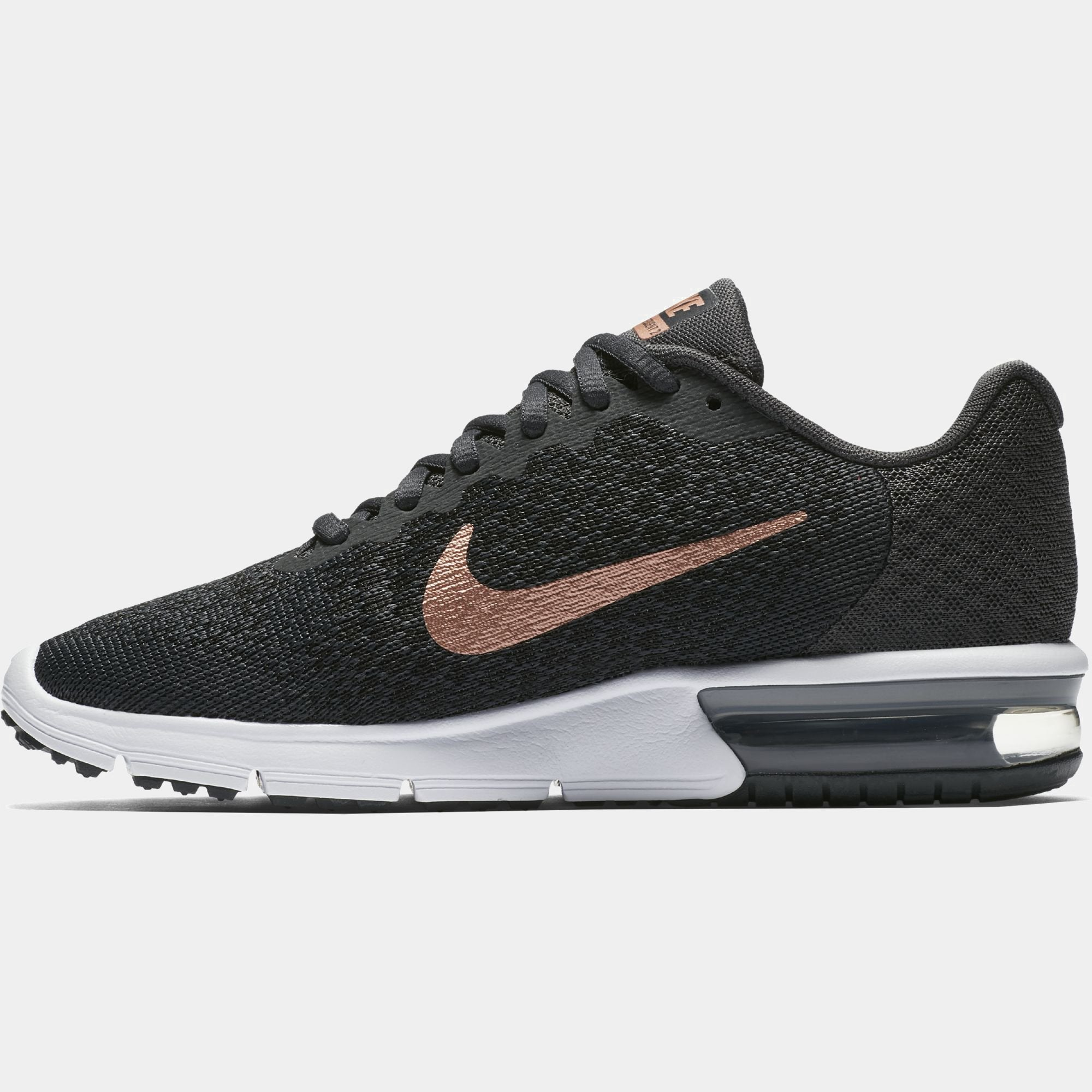 eb17686941 Women's Nike Air Max Sequent 2 Running Shoe – Branded Feet