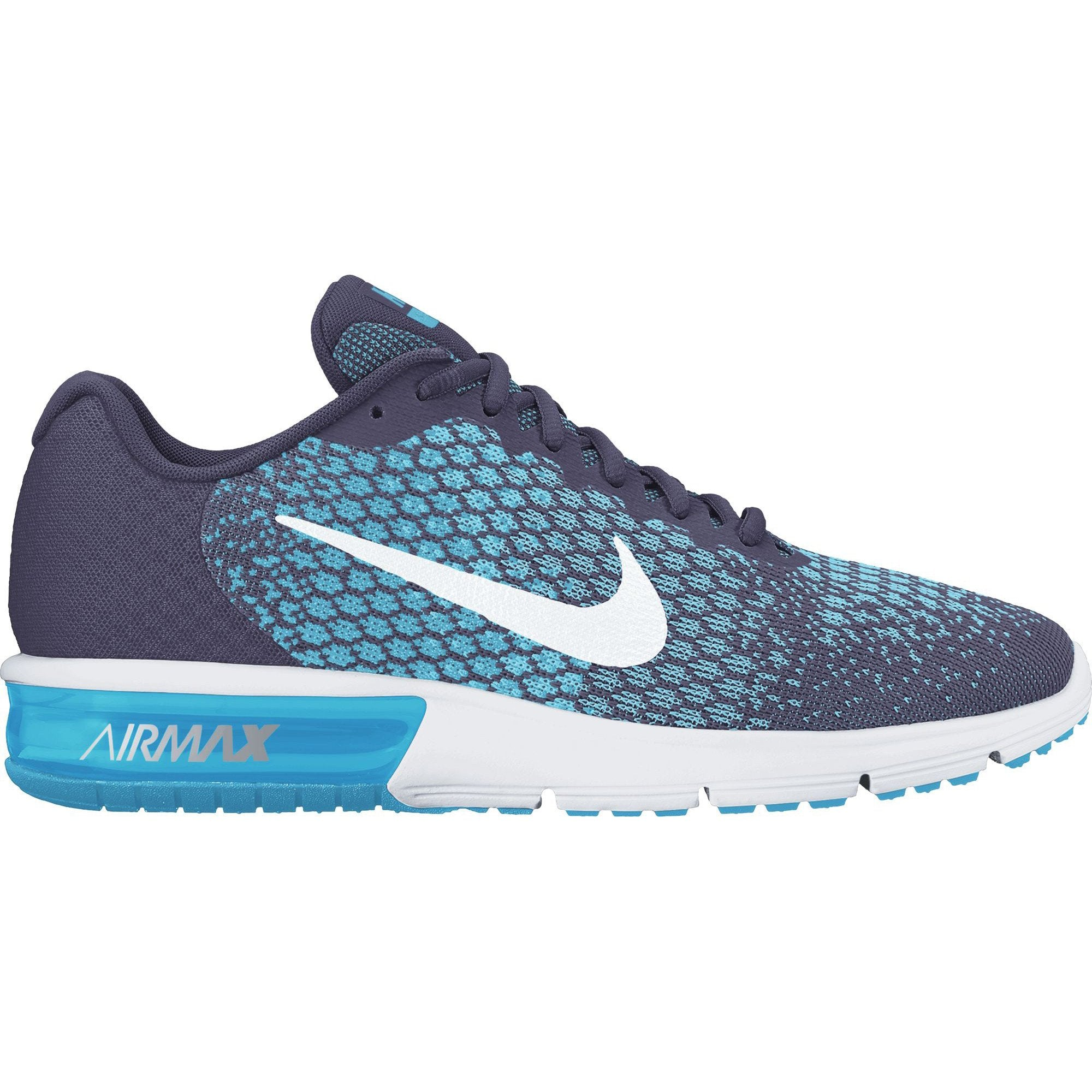 d9e952f927 Nike Air Max Sequent 2 Running Shoes – Branded Feet