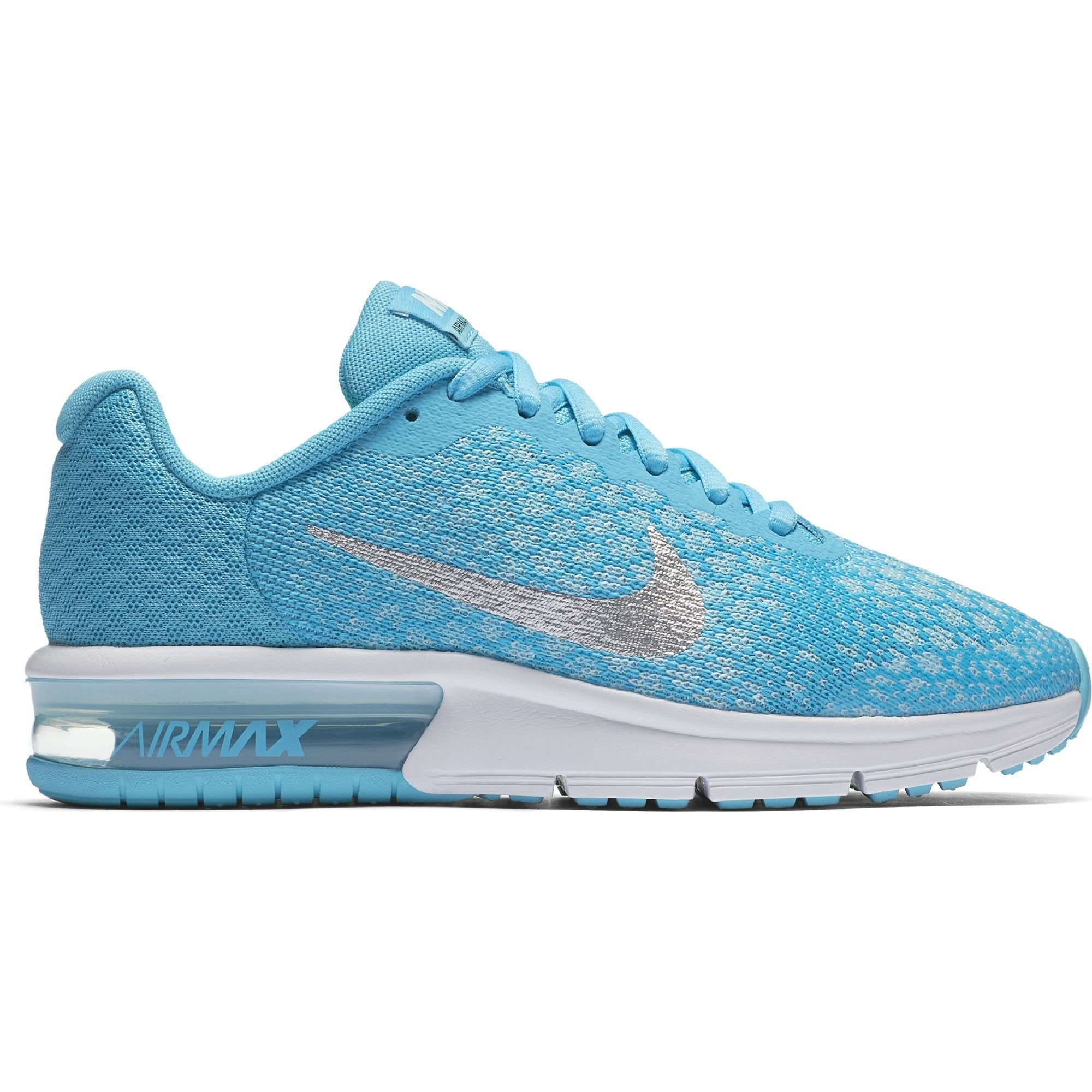 f042e146e8 Nike Air Max Sequent 2 – Branded Feet