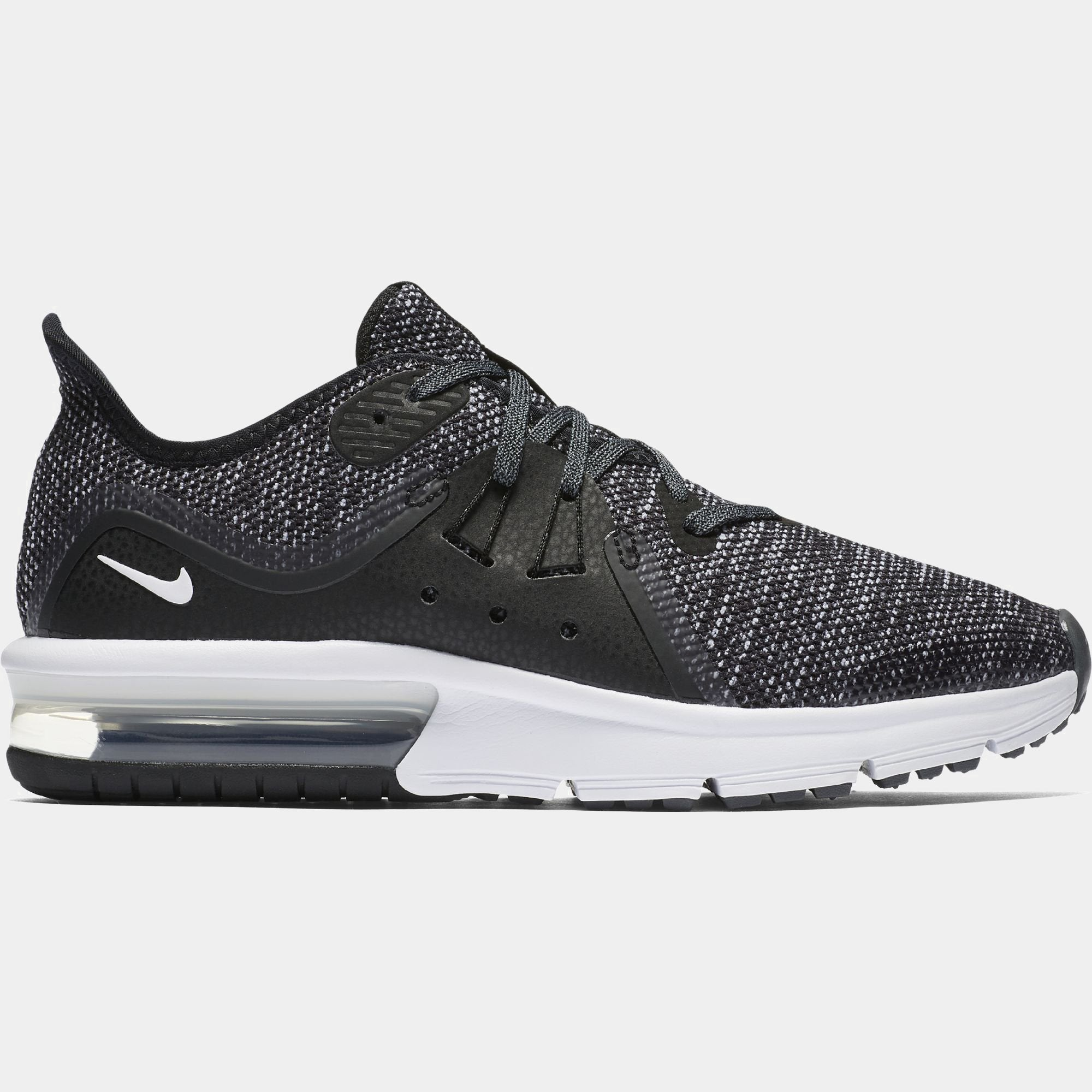 best website 7f5a3 d9f03 Nike Air Max Sequent 3 (GS) Running Shoe – Branded Feet