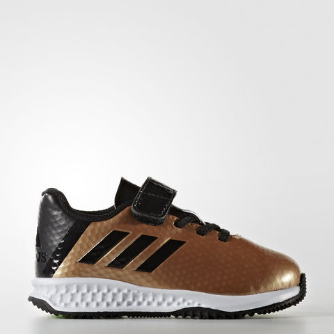 adidas Messi Turf Shoes