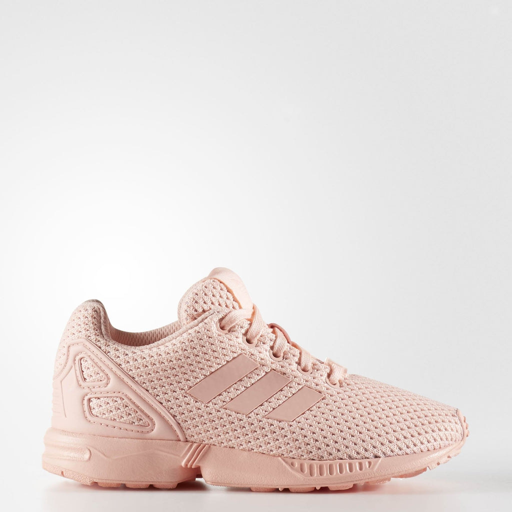 adidas ZX Flux Pink Shoes