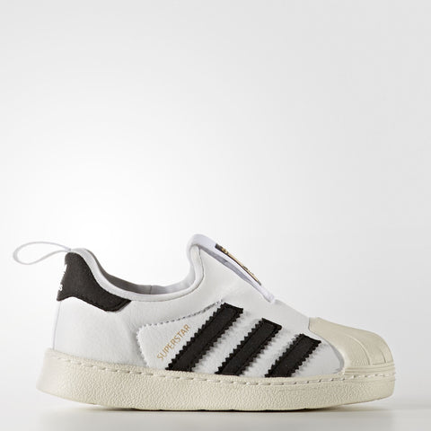 adidas Superstar 360 White Shoes
