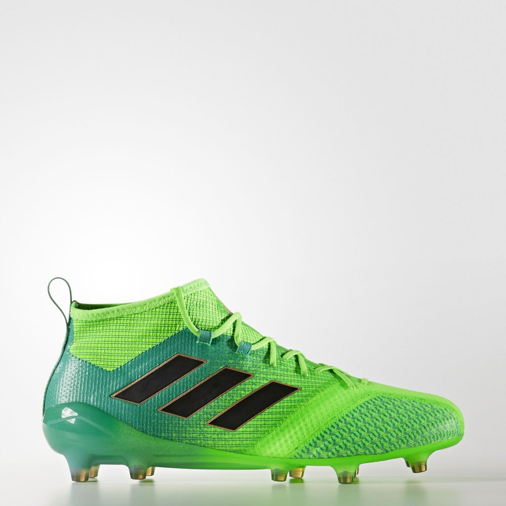 adidas ACE 17.1 Primeknit Firm Ground Boots