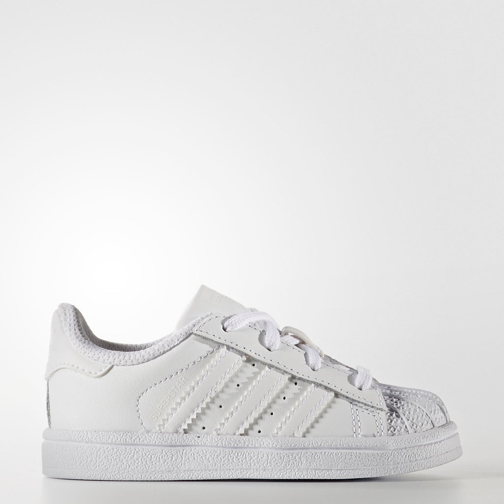 adidas Superstar White Shoes