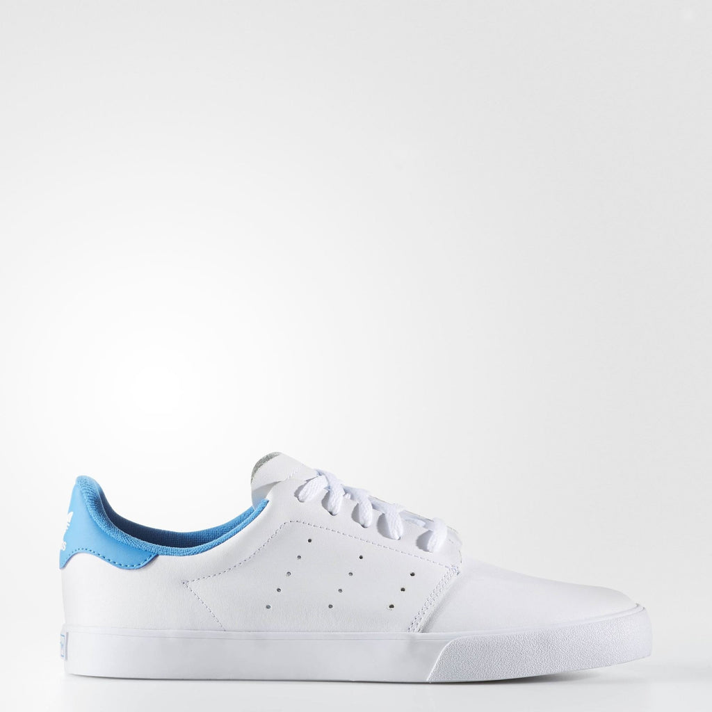 adidas Seeley Court White Shoes