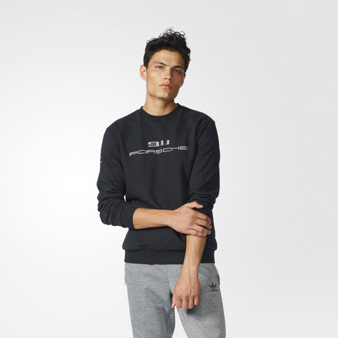adidas Porsche Graphic Sweatshirt
