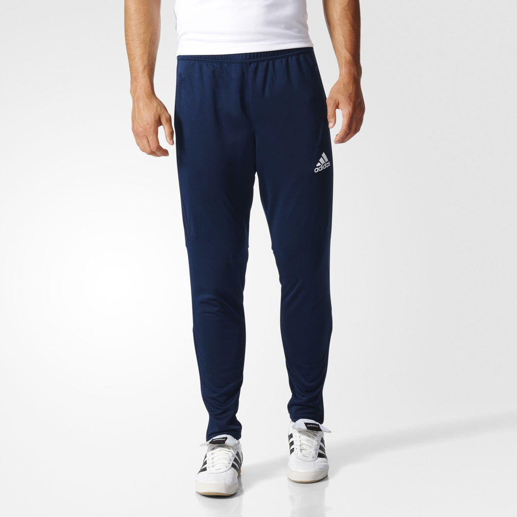 adidas Tiro17 Training Navy Pants