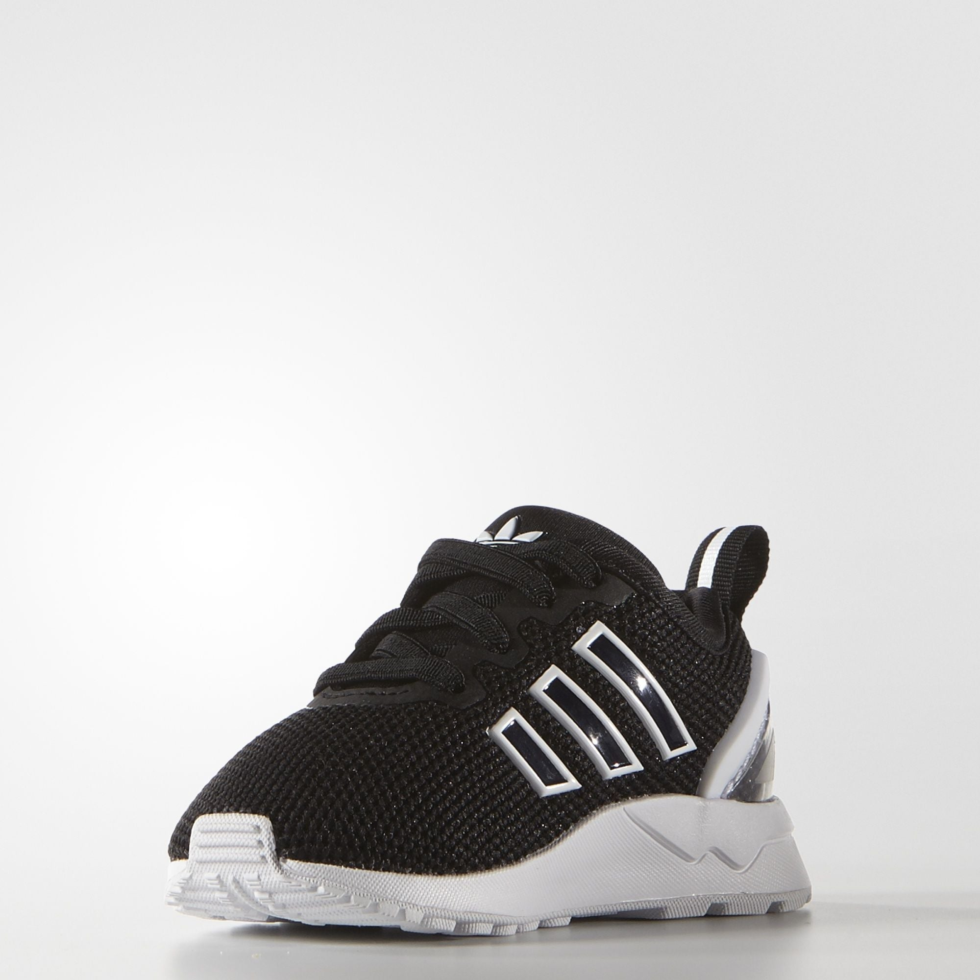 cacfe6c08 adidas ZX Flux Adv Sneakers Black – Branded Feet