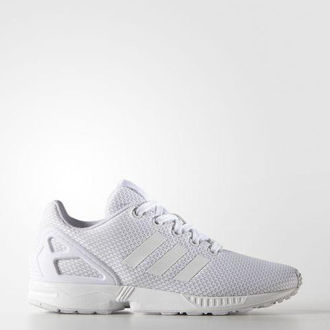 adidas ZX Flux White Kids Sneakers