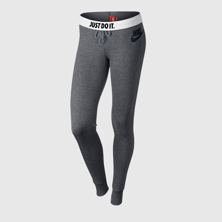 Nike Rally Tight Pants Grey