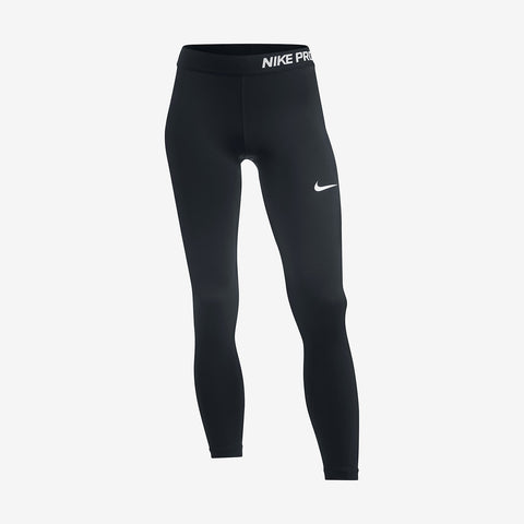 Nike Pro Tights Black
