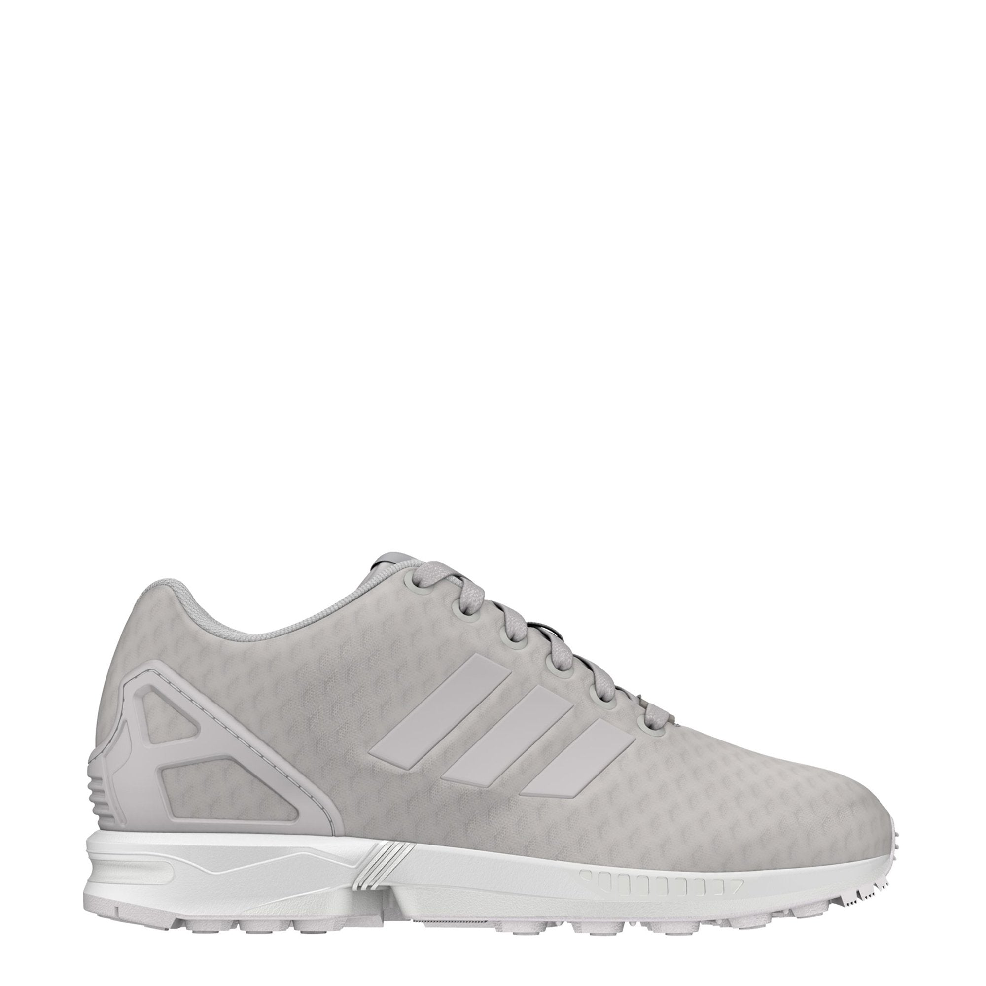 size 40 ed7fb 391df adidas ZX Flux Sneakers Grey