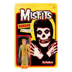 """Horror Business"" Misfits Fiend 3.75"" ReAction Figure"