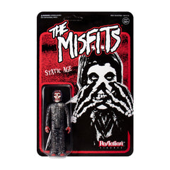"""Static Age"" Misfits Fiend 3.75"" ReAction Figure"