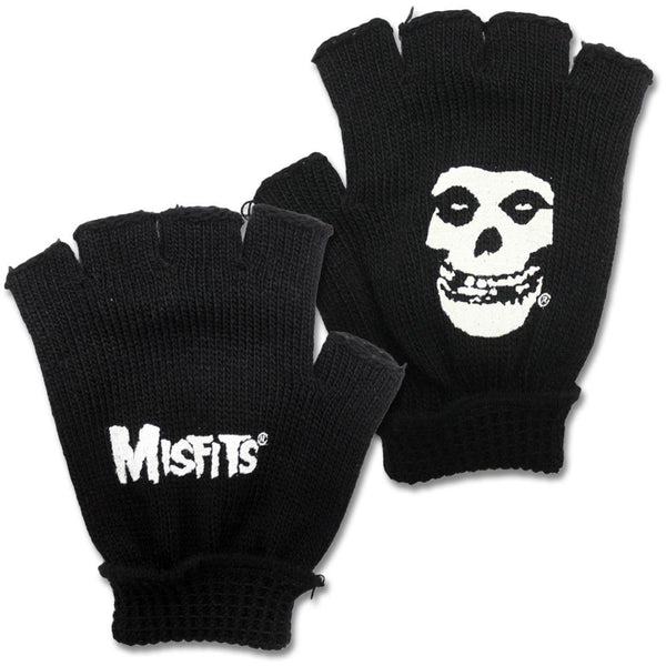 Fingerless Gloves - Misfits Shop
