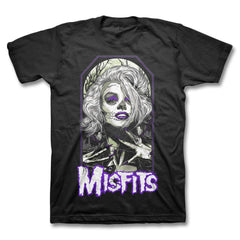 Original Misfit T-shirt - Misfits Shop - 1