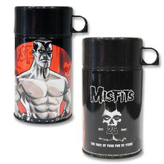 25th Anniversary Lunch Box - Misfits Shop - 2