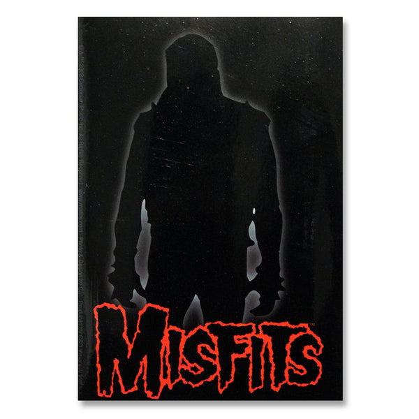 Outline Sticker - Misfits Shop