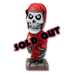 Red Fiend Bobble Head