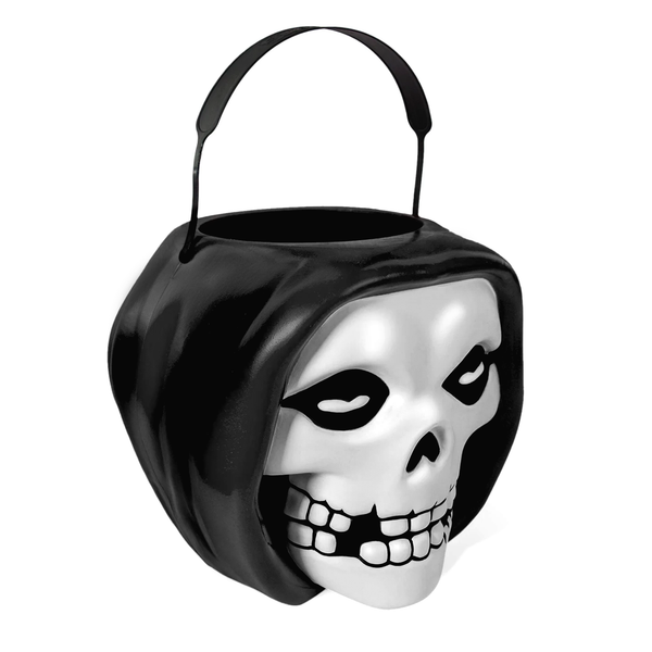 "Misfits ""Fiend"" SuperBucket (Black)"