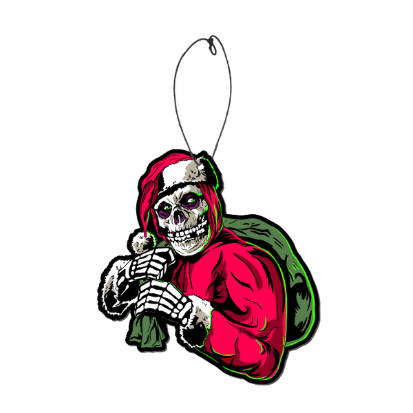 "Misfits - ""Holiday Fiend"" FEAR FRESHENER"