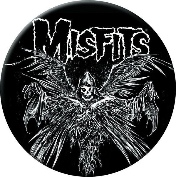 Misfits Descending Angel Magnet - Misfits Shop