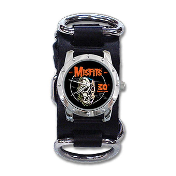 30th Anniverscary D-Ring Watch Cuff Watch - Misfits Shop