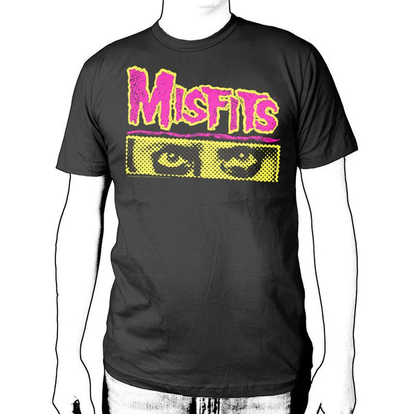 Superfiend T-Shirt - Misfits Shop - 1