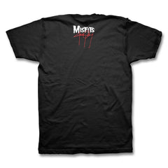 Jerry Only T-shirt - Misfits Shop - 3