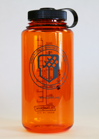 INHF Water Bottle