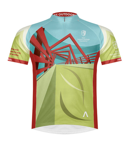 High Trestle Trail Bike Jersey - NEW!