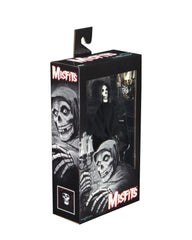 "Misfits Fiend 8"" Clothed Action Figure - Black"