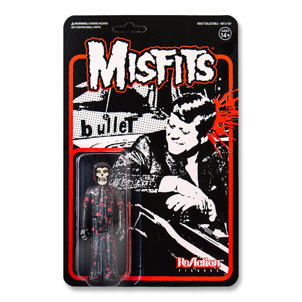 """Bullet"" Misfits Fiend 3.75"" ReAction Figure"