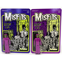 """Earth A.D."" Misfits Fiend 3.75"" ReAction Figure"