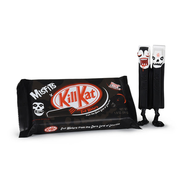 "Misfits X Kill Kat - Ltd Ed 6"" Vinyl Figure"