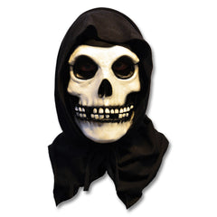 "Misfits ""Fiend"" Mask - Black"