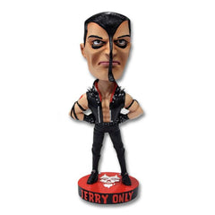 Jerry Only Bobble Head - Misfits Records - 1