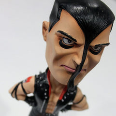 Jerry Only Bobble Head - Misfits Records - 2