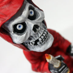 Red Fiend Bobble Head - Misfits Records - 2