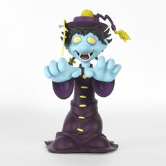 "Osaka Popstar ""Hopping Ghosts"" Vinyl Figure, Blue Edition - Misfits Records - 1"