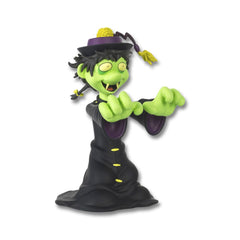 "Osaka Popstar ""Hopping Ghosts"" Vinyl Figure, Green Variant-a web exclusive! - Misfits Records - 2"