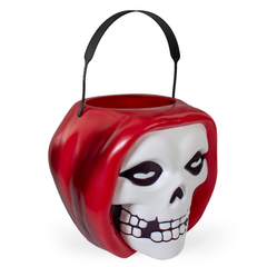 "Misfits ""Fiend"" SuperBucket (Red)"