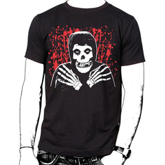 Splatter Fiend T-Shirt - Misfits Records - 1