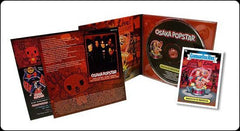 Rock 'em O-Sock 'em Live CD - Misfits Records - 2
