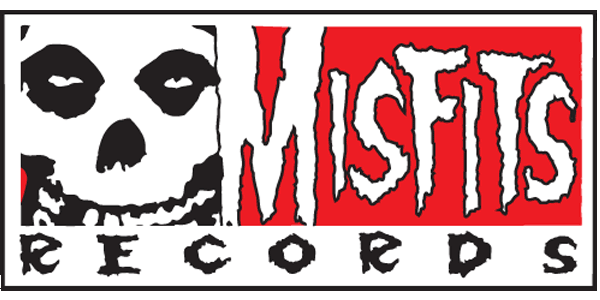 Misfits Records logo