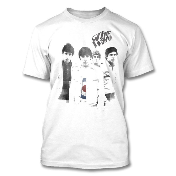 For Everyone T-shirt - The Who Official Online Store - 1