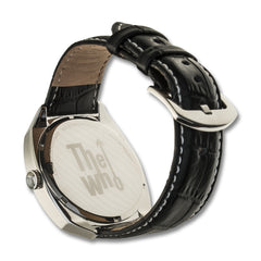 The Who Limited Edition Timepiece - The Who Official Online Store - 4