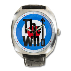 The Who Limited Edition Timepiece - The Who Official Online Store - 2
