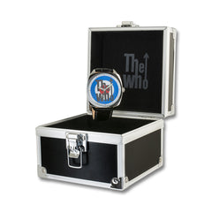 The Who Limited Edition Timepiece - The Who Official Online Store - 1